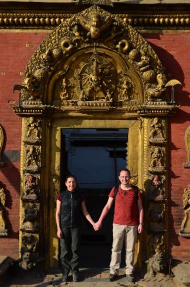 Saray Kapısı