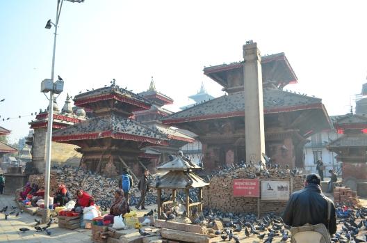 Durbar Meydanı