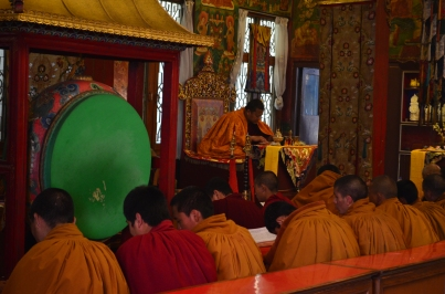 Budist ayini