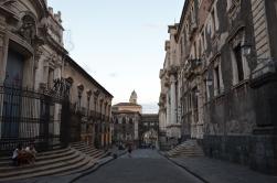Katanya tarihi binalar