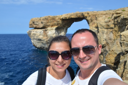 Azure Window selfiesi:)