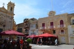 Gozo merkez