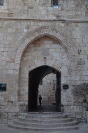 Hz.Davud'un mezarı