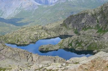Lac Cornu