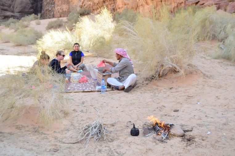 Sevimli kamp yerimiz:)