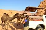 Birgül ve develer-1 :)