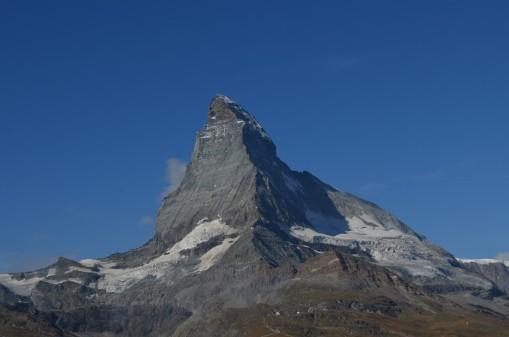 Muhteşem Matterhorn