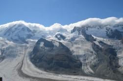 4000 metre'nin üzerindeki zirveler