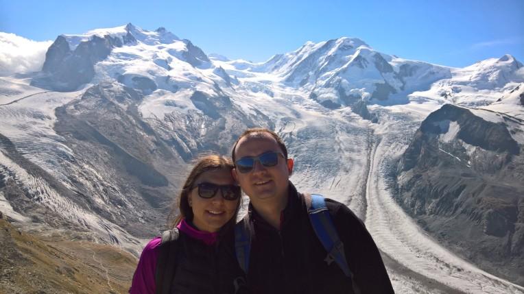 4.000 metrenin üzerindeki zirveler ve biz:)