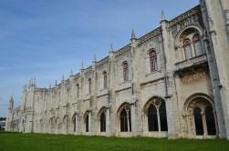 Jeronimos Manastırı