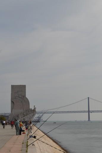 Bu Boğaz Köprüsü mimari anlamda ne kadar da tanıdık değil mi?