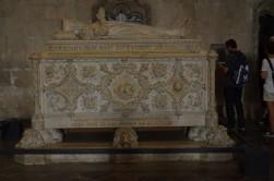 Vasco de Gama'nın mezarı