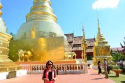 Wat Phra Singh-Bahçesi