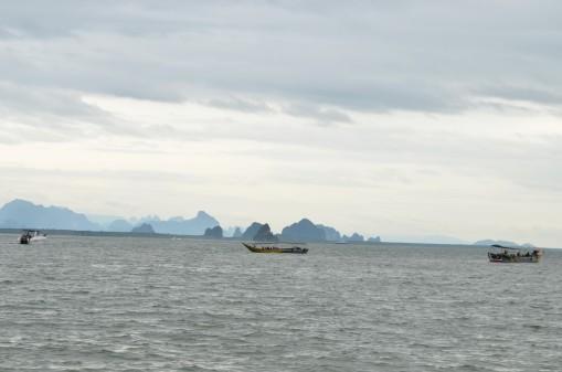 Adaların görüntüsü çok güzel