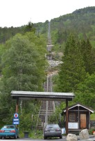 Eski demiryolu