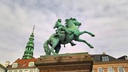Kopenhag şehrinin kurucusu Absalon