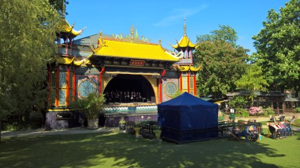 Tivoli Pandomim Tiyatrosu