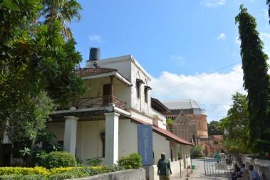 Kölelik Müzesi