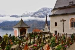 Hallstatt mezarlığı