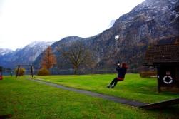 Hallstatt'ta çocukluğuna dönmek-Versiyon 2:)