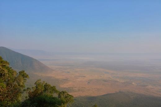 Ngorongoro Krateri