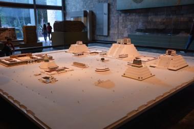 Aztek Büyük Tapınağı