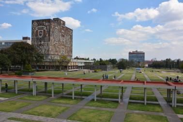 Meksika Üniversitesi